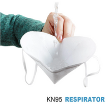 Load image into Gallery viewer, KN95 Masks for Coronavirus, Dust Mask Sale, Mask Specifications