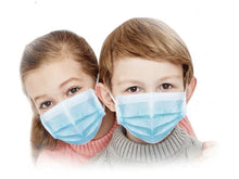 Load image into Gallery viewer, Face Masks for Kids, KN95 Masks for Coronavirus, Dust Mask Sale, Mask Specifications
