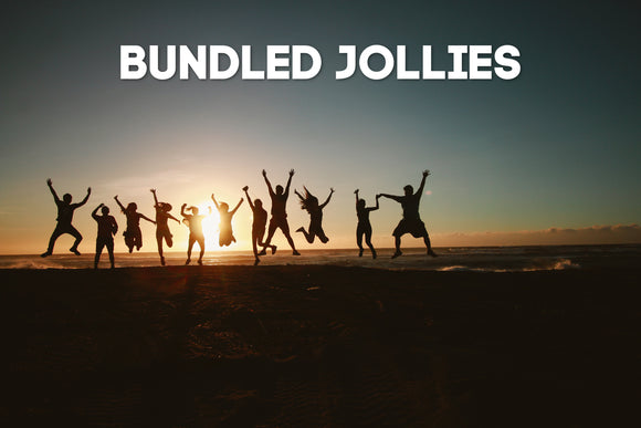 Bundled Jollies