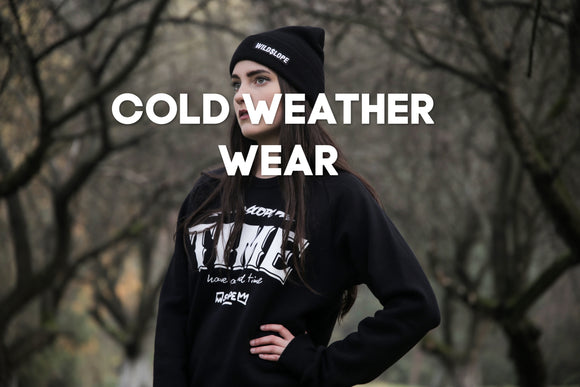 Cold Weather Wear