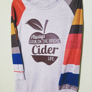 Bright Cider Life Sweater
