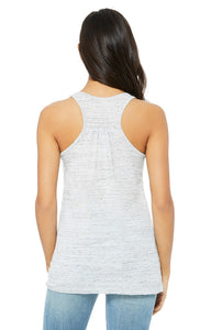 Bella+Canvas ASL Love Racerback Tank