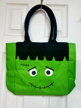 Load image into Gallery viewer, Premium Halloween Shoulder Bags