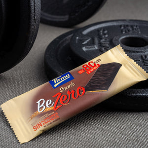 Snack BeZero 70% Dark Chocolate - No Added Sugars