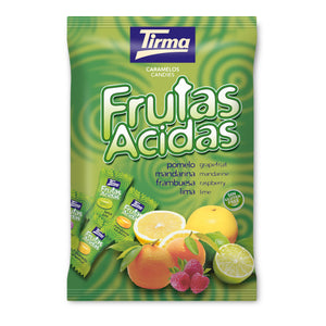 Tirma Acid Fruit Candy