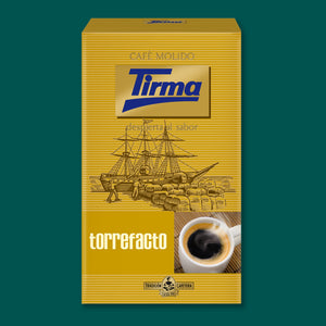 Torrefacto Coffee