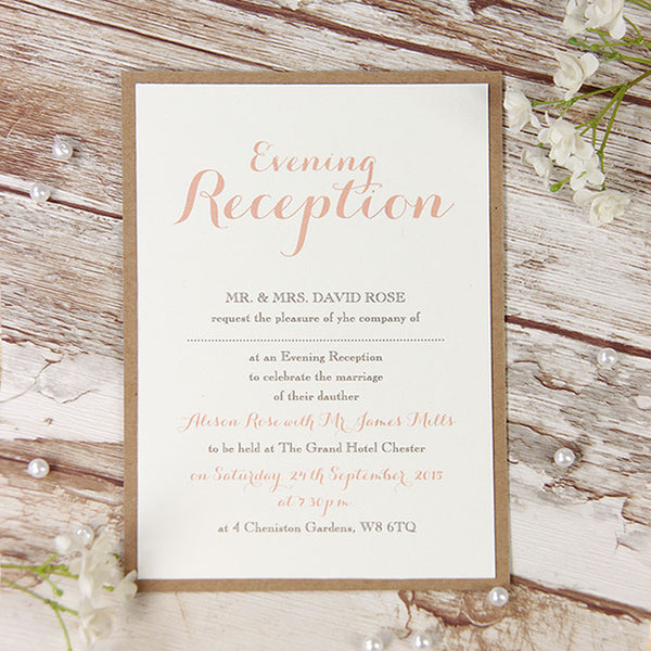Wedding Invitations Pocket 013 - Wedding Invitations Pocket