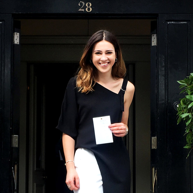 Make An Appointment - Book A Bespoke Wedding Stationery London Consultation With Domenica
