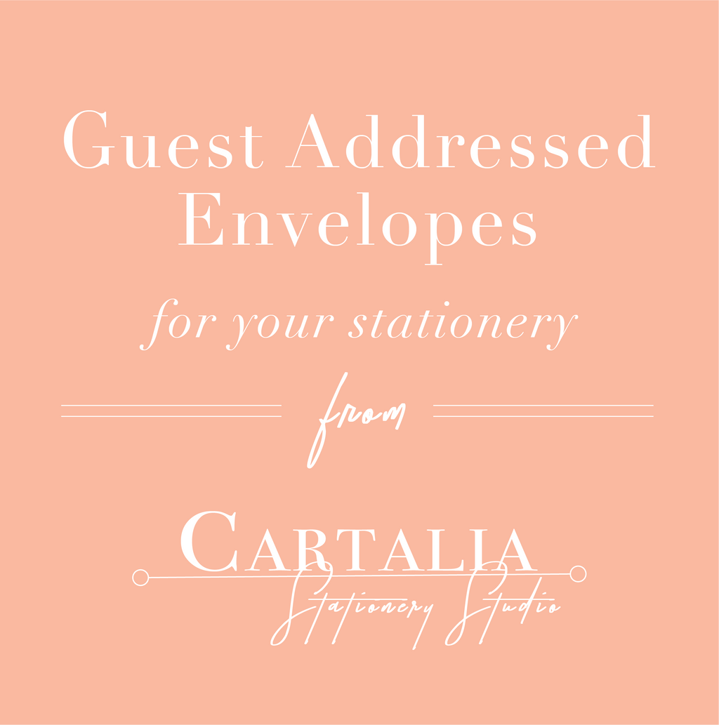 Add-On :Printing of Guest Addresses and Overprinting of Envelopes