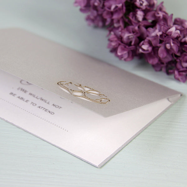 Bird Reply / Thank You / Save the Date Card