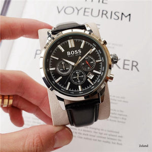 NEW Luxury Brand Quartz Wristwatch.