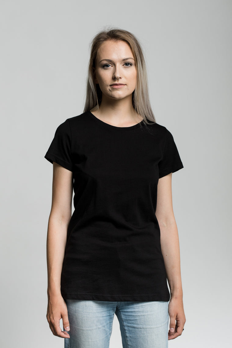 Plain n Simple - Fairtrade & Organic T-Shirt
