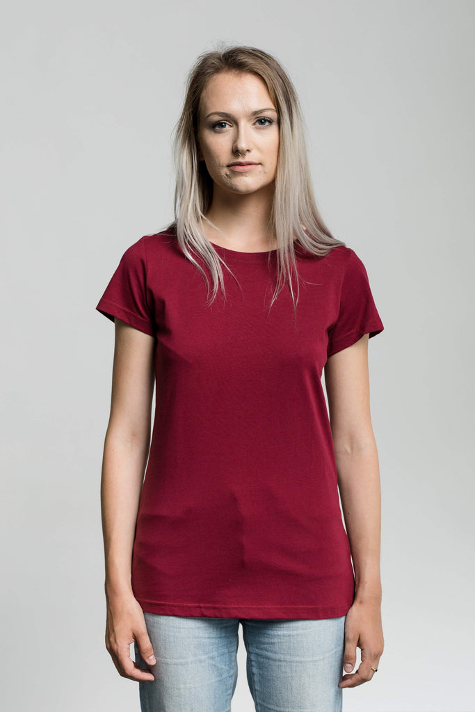 Plain n Simple - Fairtrade & Organic T-Shirt-Fair Trade Clothing by Life Threads