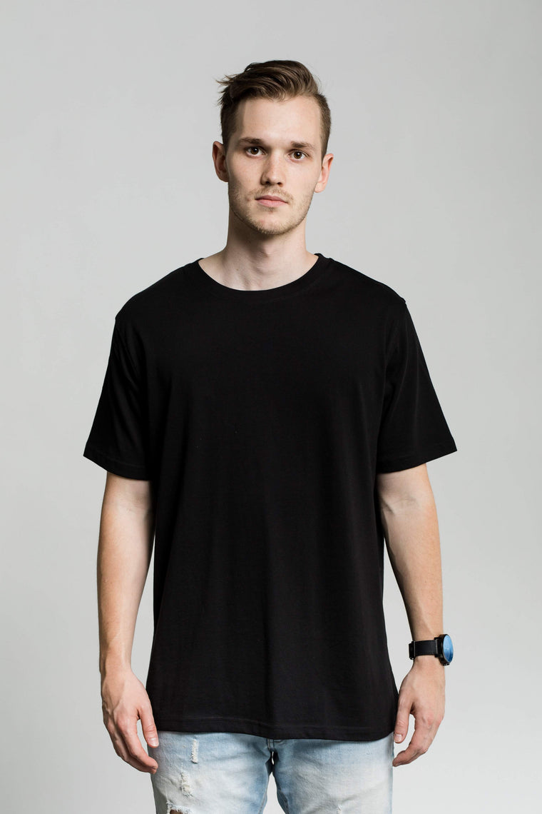 Plain n Simple - Fairtrade & Organic Men's T-Shirt