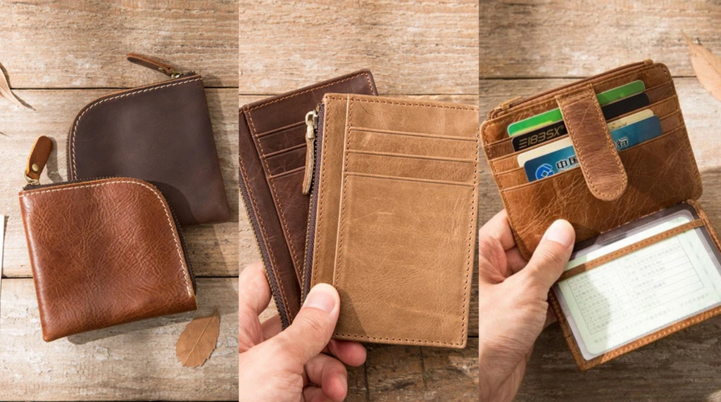 Top 30 Front Pocket Wallet for Men 2021
