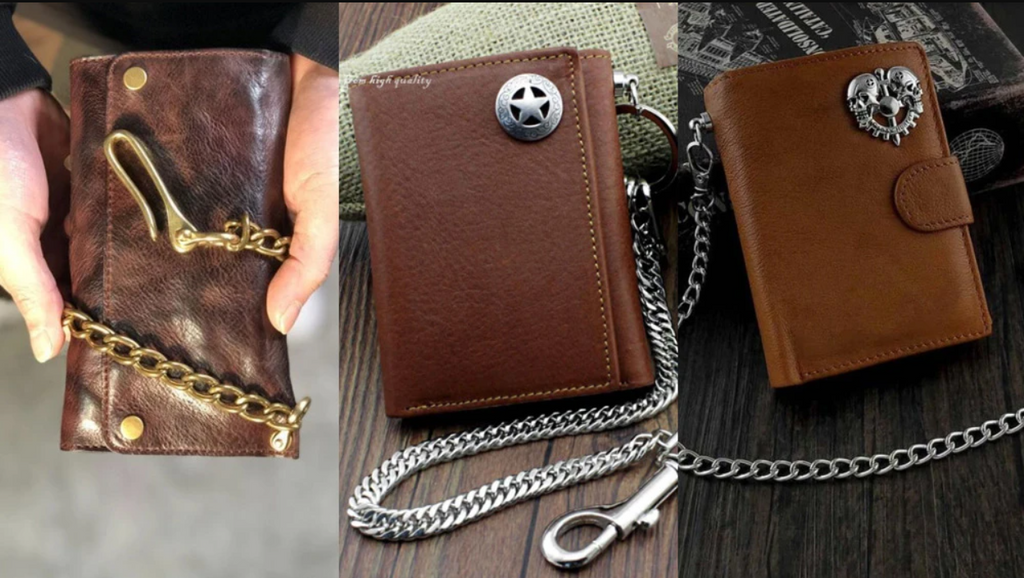 Top 30 Trifold Wallets for Men 2021
