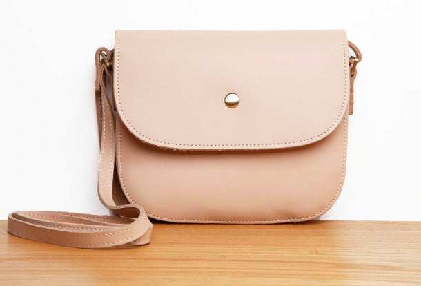 f995589d67a Leather Cute Womens Small Crossbody Bag Purse Shoulder Bag for Women