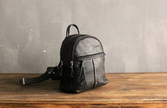 Fashion LEATHER Mini WOMEN Backpacks Purse Small Cute Backpack FOR WOMEN