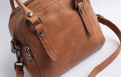 Fashion WOMENs LEATHER Cube Handbag Shoulder Bag Handbag Purse FOR WOMEN