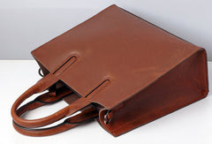 Handmade Leather handbag shoulder bag purse tote for women leather shopper bag
