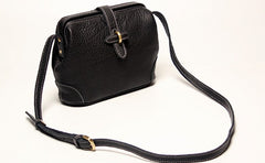 Vintage LEATHER WOMEN Doctor SHOULDER BAG Purse Crossbody Purse FOR WOMEN