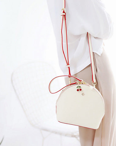Stylish LEATHER WOMENs Cute Handbags SHOULDER Purse FOR WOMEN