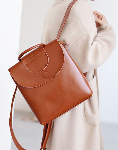 ca374573d99a Stylish Leather Backpacks Womens Fashion Backpack Purse for Women. SKU   TEN01981078. Ask a Question or Check out FAQs of the item
