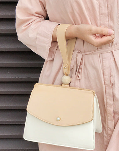 Stylish LEATHER WOMENs Handbags SHOULDER BAGs Purse FOR WOMEN