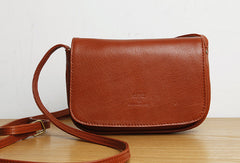 Leather Cute Womens Small Shoulder Bag Purse Crossbody Bag for Women
