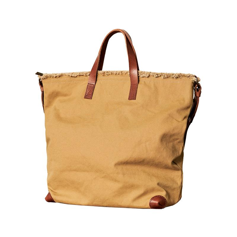 Canvas Cool Mens Tote Bag 14 inches Canvas Handbag Canvas Tote for Men Women