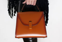 Genuine Leather handbag shoulder bag for women leather crossbody bag