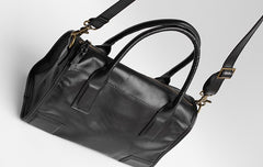 Fashion WOMENs LEATHER Boston Handbag Shoulder Bag Handbag Purse FOR WOMEN