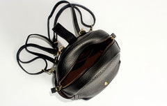 Fashion LEATHER Mini WOMEN Backpack Purse Small Cute Backpack FOR WOMEN