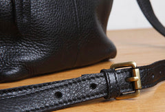 Handmade Leather Cute Messenger Bag Crossbody Bag Shoulder Bag Women Leather Purse