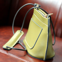 Cute LEATHER WOMEN Mini SHOULDER BAG Small Crossbody Purses FOR WOMEN