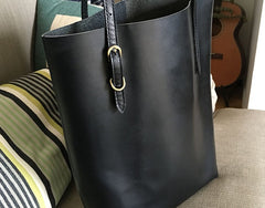 Vintage WOMENs LEATHER Tote Bag Fashion Shopper Tote Purse FOR WOMEN