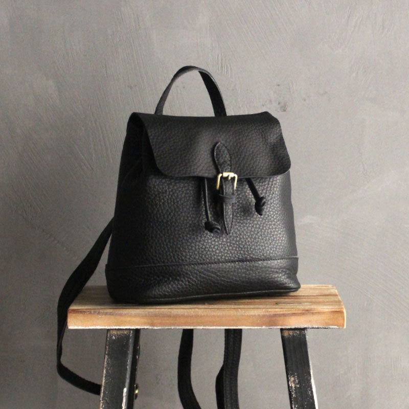 Fashion LEATHER Mini WOMEN Backpack Purses Cute Small Backpacks FOR WOMEN
