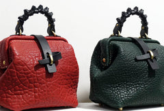 Handmade Leather crossbodybag handbag shoulder bag for women leather bag