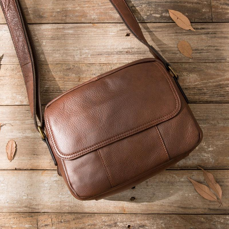 947f1c4a6bc5  139.00 139.00. No reviews. Overview:. Design  Cool Small Mens Leather  Camel Bag ...