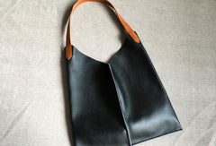 Stylish Unique Leather Tote Bag Purse Shoulder Bag Handbag For Women