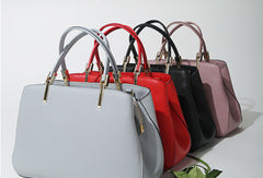 Genuine Leather handbag shopper bag for women leather bag