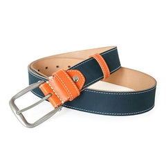 Handmade Leather Mens Belt Fashion Leather Belts for Men