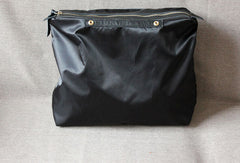 [ On Sale ] Handmade Womens Leather Black Tote Bag Stylish Large Leather Tote For Women