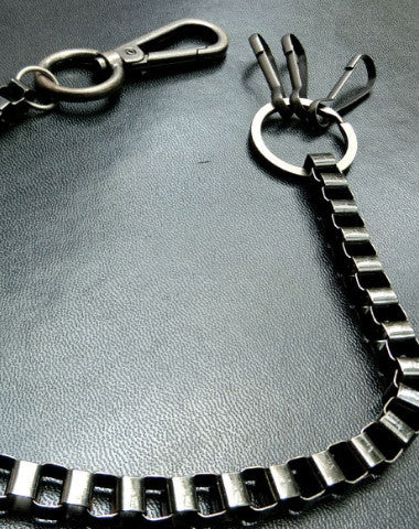 Cool biker wallet chain Wallet Chain for chain wallet biker wallets trucker wallet