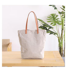 Casual Canvas Mens Womens Large Handbag Tote Bag Shoulder Bag Messenger Bag For Men