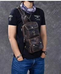 Cool Leather Mens 8