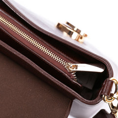 Cute Bucket Bag LEATHER WOMENs SHOULDER BAG Purse FOR WOMEN