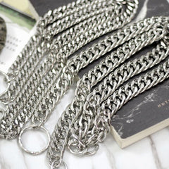 Fashion Men's Women's Silver Long Hip Hop Pants Chain Biker Wallet Chain For Men