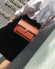 Fashion Womens Leather handbag chain shoulder bag crossbody bag for women