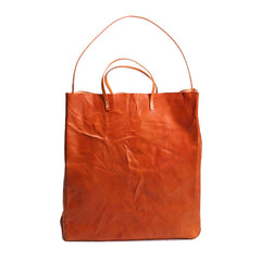 Handmade Vintage LEATHER WOMEN Tote Bag Tote Shoulder Purse FOR WOMEN